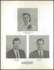 Page 100, 1957 Edition, South Glens Falls High School - Arrowhead Yearbook (South Glens Falls, NY) online yearbook collection