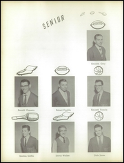 Page 104, 1957 Edition, South Glens Falls High School - Arrowhead Yearbook (South Glens Falls, NY) online yearbook collection