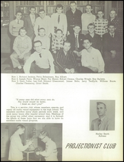 Page 91, 1957 Edition, South Glens Falls High School - Arrowhead Yearbook (South Glens Falls, NY) online yearbook collection