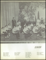 Page 94, 1957 Edition, South Glens Falls High School - Arrowhead Yearbook (South Glens Falls, NY) online yearbook collection