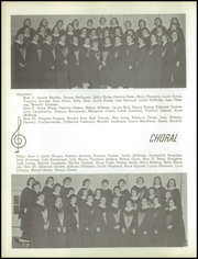 Page 96, 1957 Edition, South Glens Falls High School - Arrowhead Yearbook (South Glens Falls, NY) online yearbook collection