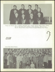 Page 97, 1957 Edition, South Glens Falls High School - Arrowhead Yearbook (South Glens Falls, NY) online yearbook collection