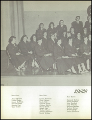 Page 98, 1957 Edition, South Glens Falls High School - Arrowhead Yearbook (South Glens Falls, NY) online yearbook collection