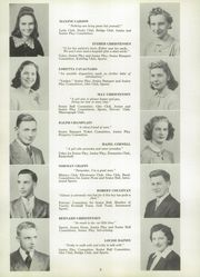 Page 12, 1940 Edition, Penn Yann Academy - Key Yearbook (Penn Yan, NY) online yearbook collection