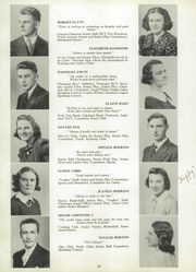 Page 14, 1940 Edition, Penn Yann Academy - Key Yearbook (Penn Yan, NY) online yearbook collection