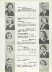 Page 17, 1940 Edition, Penn Yann Academy - Key Yearbook (Penn Yan, NY) online yearbook collection