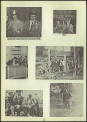 Page 10, 1952 Edition, Penn Yann Academy - Key Yearbook (Penn Yan, NY) online yearbook collection