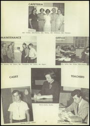 Page 16, 1952 Edition, Penn Yann Academy - Key Yearbook (Penn Yan, NY) online yearbook collection