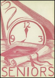 Page 17, 1952 Edition, Penn Yann Academy - Key Yearbook (Penn Yan, NY) online yearbook collection
