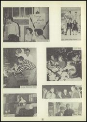 Page 9, 1952 Edition, Penn Yann Academy - Key Yearbook (Penn Yan, NY) online yearbook collection