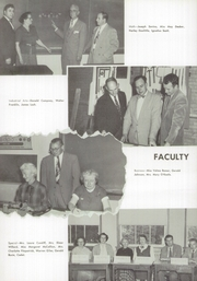 Page 12, 1955 Edition, Penn Yann Academy - Key Yearbook (Penn Yan, NY) online yearbook collection