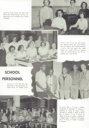 Page 13, 1955 Edition, Penn Yann Academy - Key Yearbook (Penn Yan, NY) online yearbook collection