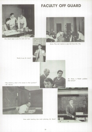 Page 14, 1955 Edition, Penn Yann Academy - Key Yearbook (Penn Yan, NY) online yearbook collection