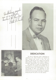 Page 7, 1955 Edition, Penn Yann Academy - Key Yearbook (Penn Yan, NY) online yearbook collection