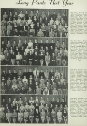 Page 38, 1944 Edition, Brighton High School - Crossroads Yearbook (Rochester, NY) online yearbook collection