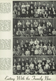 Page 39, 1944 Edition, Brighton High School - Crossroads Yearbook (Rochester, NY) online yearbook collection