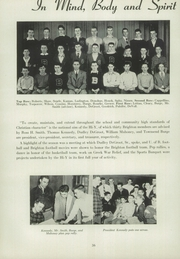 Page 46, 1944 Edition, Brighton High School - Crossroads Yearbook (Rochester, NY) online yearbook collection