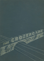 Page 1, 1945 Edition, Brighton High School - Crossroads Yearbook (Rochester, NY) online yearbook collection