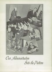 Page 11, 1945 Edition, Brighton High School - Crossroads Yearbook (Rochester, NY) online yearbook collection