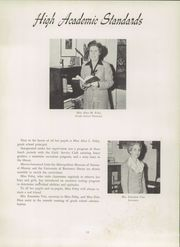 Page 15, 1945 Edition, Brighton High School - Crossroads Yearbook (Rochester, NY) online yearbook collection