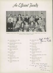 Page 16, 1945 Edition, Brighton High School - Crossroads Yearbook (Rochester, NY) online yearbook collection