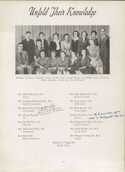 Page 17, 1945 Edition, Brighton High School - Crossroads Yearbook (Rochester, NY) online yearbook collection