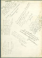 Page 2, 1945 Edition, Brighton High School - Crossroads Yearbook (Rochester, NY) online yearbook collection
