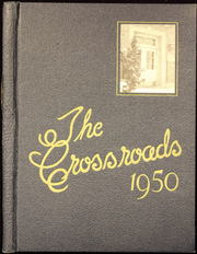 Page 1, 1950 Edition, Brighton High School - Crossroads Yearbook (Rochester, NY) online yearbook collection