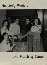 Page 17, 1952 Edition, Brighton High School - Crossroads Yearbook (Rochester, NY) online yearbook collection