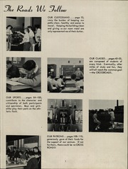 Page 11, 1954 Edition, Brighton High School - Crossroads Yearbook (Rochester, NY) online yearbook collection