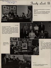 Page 14, 1954 Edition, Brighton High School - Crossroads Yearbook (Rochester, NY) online yearbook collection
