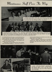 Page 17, 1954 Edition, Brighton High School - Crossroads Yearbook (Rochester, NY) online yearbook collection