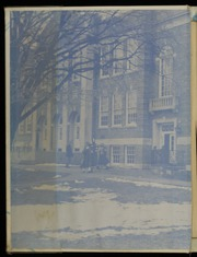 Page 2, 1954 Edition, Brighton High School - Crossroads Yearbook (Rochester, NY) online yearbook collection