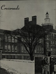 Page 7, 1954 Edition, Brighton High School - Crossroads Yearbook (Rochester, NY) online yearbook collection