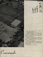 Page 9, 1954 Edition, Brighton High School - Crossroads Yearbook (Rochester, NY) online yearbook collection