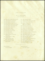 Page 13, 1938 Edition, Rye High School - Stage Coach Yearbook (Rye, NY) online yearbook collection