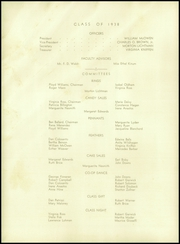 Page 14, 1938 Edition, Rye High School - Stage Coach Yearbook (Rye, NY) online yearbook collection