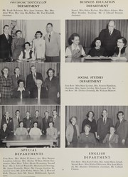 Page 13, 1952 Edition, Rye High School - Stage Coach Yearbook (Rye, NY) online yearbook collection