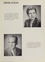 Page 9, 1952 Edition, Rye High School - Stage Coach Yearbook (Rye, NY) online yearbook collection