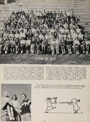 Page 14, 1954 Edition, Rye High School - Stage Coach Yearbook (Rye, NY) online yearbook collection