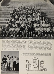 Page 16, 1954 Edition, Rye High School - Stage Coach Yearbook (Rye, NY) online yearbook collection
