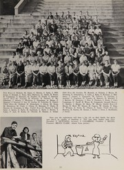 Page 17, 1954 Edition, Rye High School - Stage Coach Yearbook (Rye, NY) online yearbook collection