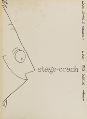 Page 5, 1954 Edition, Rye High School - Stage Coach Yearbook (Rye, NY) online yearbook collection