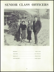 Page 15, 1959 Edition, Cornwall Central High School - Dragon Yearbook (Cornwall, NY) online yearbook collection