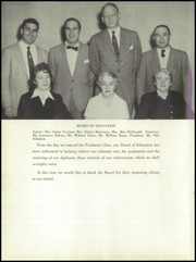 Page 10, 1958 Edition, Kings Park High School - Kingsmen Yearbook (Kings Park, NY) online yearbook collection