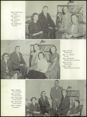 Page 12, 1958 Edition, Kings Park High School - Kingsmen Yearbook (Kings Park, NY) online yearbook collection