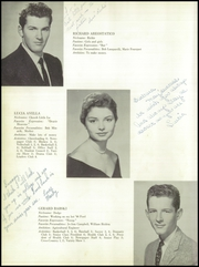 Page 16, 1958 Edition, Kings Park High School - Kingsmen Yearbook (Kings Park, NY) online yearbook collection