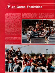 Page 16, 1988 Edition, Kings Park High School - Kingsmen Yearbook (Kings Park, NY) online yearbook collection