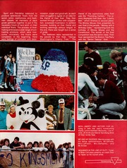 Page 17, 1988 Edition, Kings Park High School - Kingsmen Yearbook (Kings Park, NY) online yearbook collection