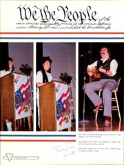 Page 8, 1988 Edition, Kings Park High School - Kingsmen Yearbook (Kings Park, NY) online yearbook collection